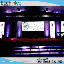 High-Definition-Bühne Event Miete Verwendung Seamless Led Videowand